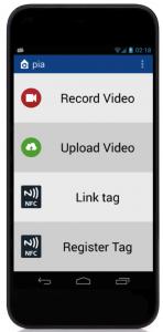 PIA app offline version